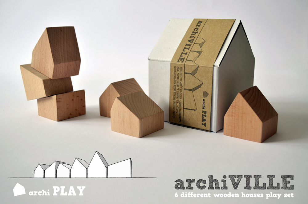 ArchiVILLE madera